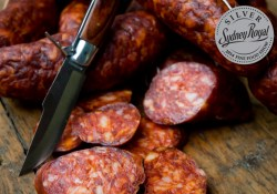 Chorizo Seco Hot or Mild 120g